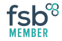 Member of the Federation of Small Businesses - Southeast Wales